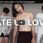 【ダンス】315万回再生!韓国人気ダンサーLia Kimが人間の揺れる感情を見事にダンスで表現し心打つ!