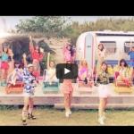 【ダンス】2026万回再生!e-girlsのAnniversary!!は解放感溢れ楽しく弾けたダンス!