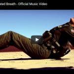【歌】107万回再生!Bated Breathは言葉を超えて心に刺さる社会派なMVとして聴かせてくれる歌!
