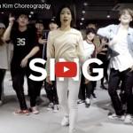 【ダンス】329万回再生!韓国人気ダンサーLia KimのペンタトニックスSingが弾けすぎて生徒と爆発!