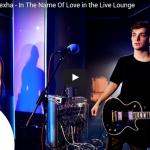 【歌】208万回再生!ベベ・レクサのIn The Name Of Loveがしずかに心を撃つライブでの歌だった!