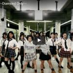 【ダンス】1234万回再生!e-girlsのDiamond Onlyの制服ダンスも見事にキレある仕上がり!