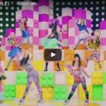【ダンス】 1735万回再生!e-girlsのCANDY SMILEが明るくポップに本格ダンスに圧巻だ!