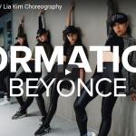 【ダンス】625万回再生!韓国人気ダンサーLia KimのビヨンセのFormationがセンス溢れる振付!