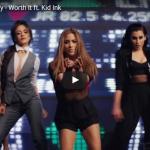 【ダンス】 14億万回再生!Fifth Harmonyの Kid InkとコラボのWorth Itがクールに痺れる!