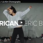 【ダンス】36万回再生!韓国人気ダンサーLia Kimが振付し踊るコンテンポラリーが情緒溢れ心打つダンス!