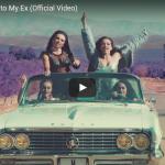 【歌】2.4億万回再生!Little MixのShout Out to My Exが爽やか爽快リフレッシュサウンド♪