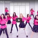 【ダンス】5454万回再生!e-girlsのFollow Meでポップで爽やかな歌とダンスで心明るくなる♪