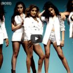 【ダンス】2億万回再生!Fifth HarmonyのBO$$がサウンドもダンスもクールにカッコ良く実力爆発!