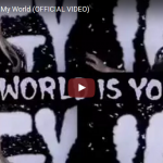 【歌】2.8億万回再生!イギー・アゼリアのMy Worldがオシャレにクールに見事なラップをキメ世界に拡散!