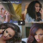 【歌】2.5億万回再生!Little MixがSean PaulとコラボしたHairがガールズパワー大爆発!