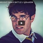 【ダンス】1023万回再生!ScottDW制作のハリーポッター・トライワイトキャラの熱いダンスバトル!