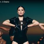 【歌】456万回再生!Jessie Jの2 ChainzとのコラボMVBurnin′Upが魅惑の歌とダンスがクールセクシー!