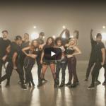 【歌】1.5億万回再生!Little MixのMoveが歌もダンスもパワフルでエネルギー全開で大爆発!