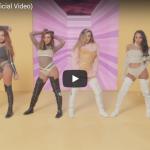 【歌】2.1億万回再生!Little MixのTouchがイケメンダンサー達を引き連れセクシーソング&ダンス