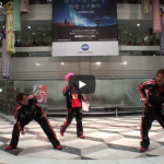 【ダンス】REG-STYLEのダブルダッチダンスと空中技ダブルダッチと異次元のパフォーマンスがヤバ過ぎる件