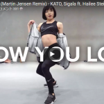【ダンス】46万回再生!May J Lee振付のShow You Loveがしなやかに爽やかに魅せるダンスで魅了!