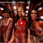 【歌】3098万回再生!伝説のデスチャのIndependent Womenが歌とダンスとアクションで魅せる!