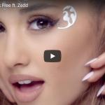 【歌】9億万回再生!Ariana GrandeのBreak FreeがDJ Zeddとコラボして最高のMVに!