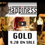 【ダンス】165万回再生!Happinessのメンバーが妖艶に歌い踊りオーラ全開のパフォーマンスを披露!