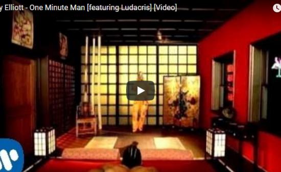 【歌】1453回再生!ミッシーのOne Minute Manがスロービートでセンス良いサウンドで歌い踊る!