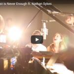 【歌】7095万回再生!Ariana GrandeのAlmost Is Never Enoughがじわりと心響く歌!