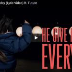 【歌】1.2億万回再生!Ariana GrandeのEverydayはキュート&セクシーにオーラ全開で魅了!