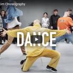 【ダンス】56万回再生!Lia KimがDNCEの「DANCE」でポジティブサウンドを見事な振付で楽しさ爆発!