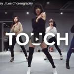 【ダンス】338万回再生!May J LeeがLittle MixのTouchでキュート&セクシーに弾ける!