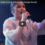 【歌】107万回再生!Jessie JのDo It Like A Dudeのライブがパワフルでエナジー全開で鳥肌!
