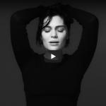 【歌】2074万回再生!Jessie JのNot My Exが白黒のでシンプルな構成だから伝わる圧倒的歌唱力!