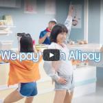 【ダンス】28万回再生!May J Leeがコンビニで爽やかキュートに踊る!エンタメ感満載のダンス動画だ!