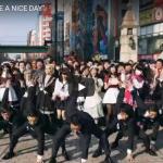【ダンス】1581万回再生!須藤元気率いるWORLD ORDERが秋葉原の町に降臨!独特ダンスで魅了する!