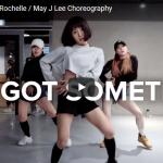 【ダンス】163万回再生!May J LeeがRochelleの曲でキレキレダンスで魅了し見事なダンスを踊る!
