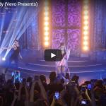 【歌】910万回再生!Ariana GrandeのGreedyのライブがリズミカルでポップにクールにノレル♪