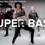 【ダンス】140万回再生!May J Leeがニッキー・ミナージュのSuper Bassで弾けるダンスで魅了する!