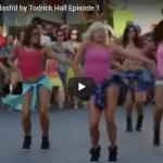 【歌】1103万回再生!Ariana GrandeがYotuberのトッドリック・ホールとコラボ動画がスゴい!