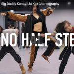 【ダンス】55万回再生!Lia Kimがビッグ・ダディ・ケインの曲でクールなヒップホップを振付し踊る!