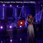 【歌】758万回再生!Ariana GrandeのSide to SideのTVライブも熱く熱く盛り上がる!