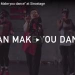 【ダンス】13万回再生!東京ゲゲゲイのMIKEYが世界のダンサーと踊りキレキレダンスでスタジオを沸かす!