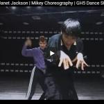 【ダンス】32万回再生!東京ゲゲゲイのMikeyがジャネットのFeedbackで妖艶なダンスで魅せる!
