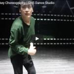 【ダンス】43万回再生!東京ゲゲゲイのMikeyがI'm Goodでキレキレダンスでエネルギーッシュに爆発!