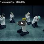 ダンス】1030万回再生!防弾少年団(BTS)のRUNの日本語バージョンもクールにキレあるダンスで魅了!
