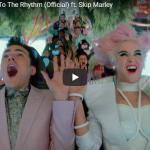 【歌】5.2億万回再生!ケイティ・ペリーの世界ヒットしたChained To The Rhythmが深いイイ!