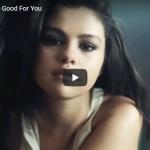【歌】4.1億万回再生!セレーナ・ゴメスがセクシーに滴るサウンドと歌でヒットしたGood For You!