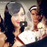 【歌】8.5億万回再生!ケイティ・ペリーのHot N Coldはポップにノリノリ世界に広がり世界中で大ヒット!