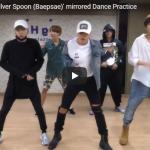 【ダンス】7584万回再生!防弾少年団(BTS)の圧倒的実力が隠せないスタジオで踊るSilver Spoon!
