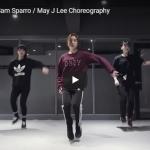 【ダンス】19万回再生!May J Leeがサム・スパロのBlack & Goldでリズミカルにキレキレダンスで魅了!