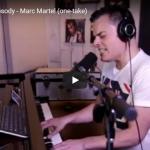 【歌】927万回再生!ボヘミアン・ラプソディにも使用されたマーク・マーテルの歌が神憑り過ぎていて泣ける!