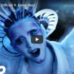 【歌】5億万回再生!ケイティ・ペリーの全米シングル・チャート1位を獲得したE.T.がシビれるサウンドと歌と世界!